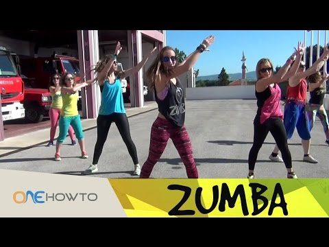 Maluma By El Tiki – Zumba Workout