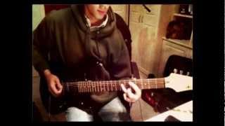 Allah Duhai Hai (Race 2) Guitar Cover, by Ankush Jain