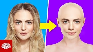 Evolution: Verlieren wir bald alle unsere Haare?