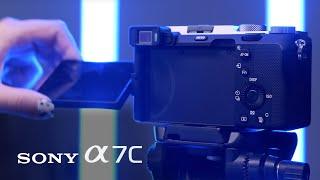 소니 A7C, 외주 영상 제작자 시점 리뷰. A7S3의…