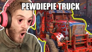 My New Car! (Crossout Funny Moments)
