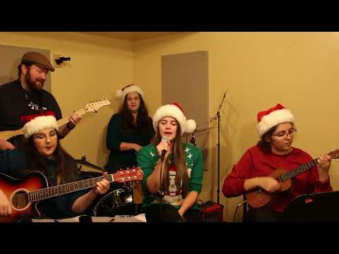 Connors Music Christmas Playlist - Laura C Chords - Jingle Bell Rock!