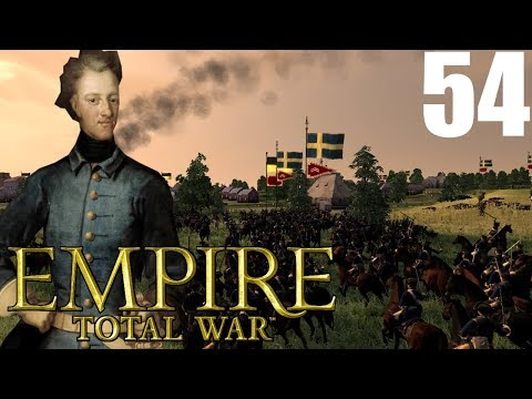 "Empire TW Sweden 54 ""Hot Feelings in Prague"""