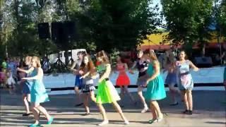 """День поселка """"Ивановка"""" Антрацит р-он.25 июня 2016г."""