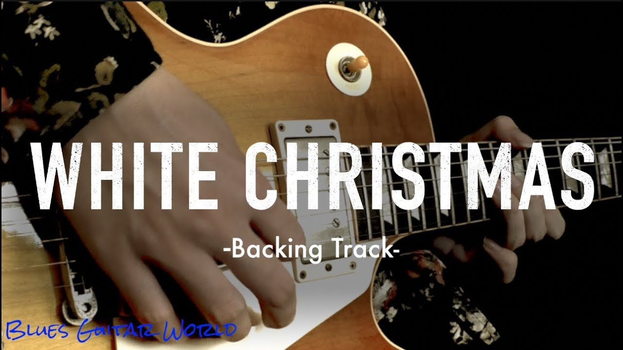 Eric Clapton White Christmas.Eric Clapton White Christmas Backing Track With Lyrics