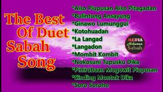 The Best Of Duet Sabah Song