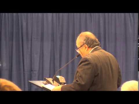 TVA Listening Session, Environmental Groups 5-7-15