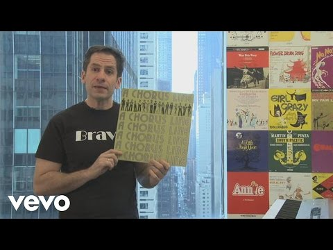 Seth Rudetsky - Deconstructs