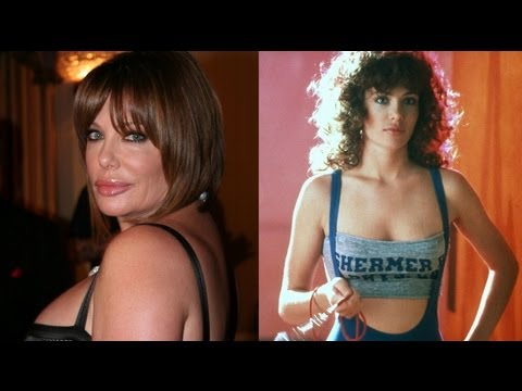 What happened to Kelly LeBrock after Weird Science?!