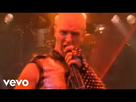 Judas Priest - Freewheel Burning (AC3 Stereo)