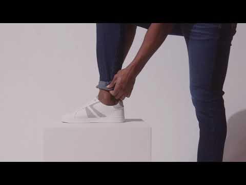 Saiba como usar a calça com a barra dobrada