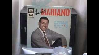 Luis Mariano  La chanson de Lara  1966