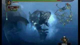 『海竜ラギアクルスを仕留めろ!』 thumbnail