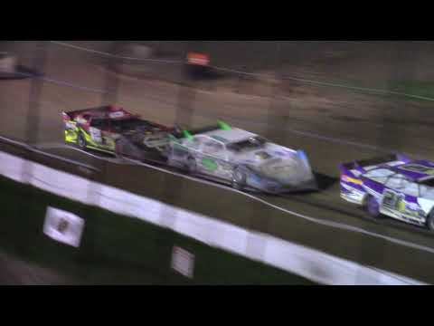 Genesee Speedway Crate Late Model Feature 5-1-19