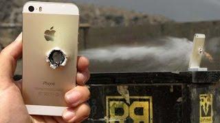 Подборка. Самые безумные краш-тесты/Most insane crash tests/ iPhone 6s