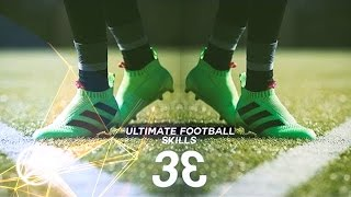 Ultimate Football SKILLS SHOW - 2015/16 - HD - #3