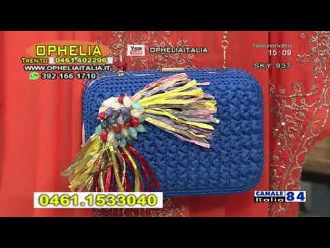 Ophelia 14-06-18 (Canale Italia 84)