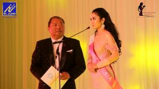 Q&A INDONESIA AT MISS TOURISM INTERNATONAL 2016