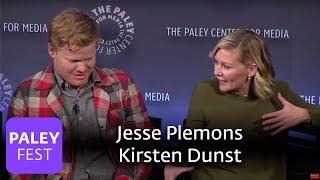 connectYoutube - Fargo - Jesse Plemons & Kirsten Dunst