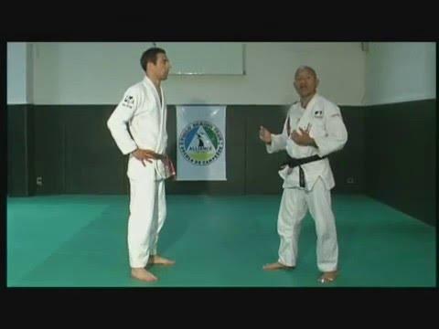 Brazilian Jiu Jitsu Standing Techniques