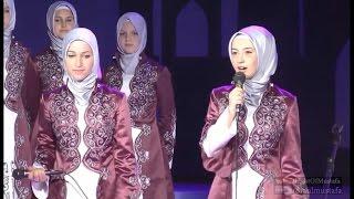 Muhammad (Pbuh) - [Waheshna واحشنا]  - (Albanian) [HD 1080p]