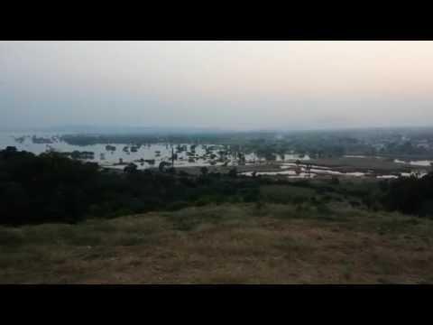 Beautiful View of Ambh - Dadyal Azad Kashmir