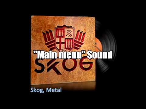 Skog - Metal, CS:GO Music Kits!