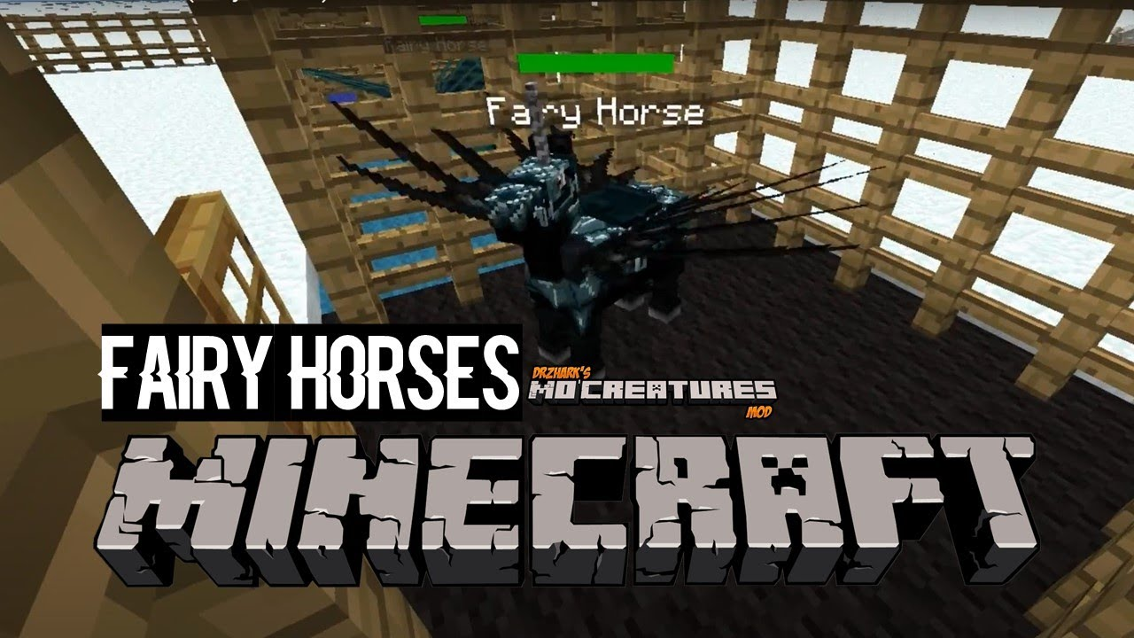 how to stop horses wonding in minecraft