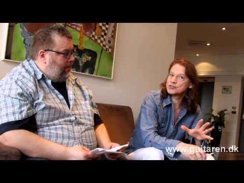 Robben Ford interview af guitaren.dk