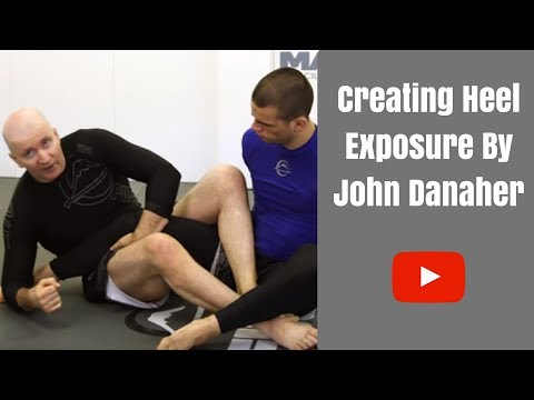 Download - john danaher leg lock system video, ru ytb lv