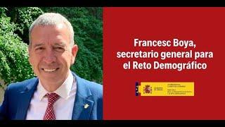 La Gran Kedada Rural - Conversación con Paco Boya, Secretario General para el Reto Demográfico