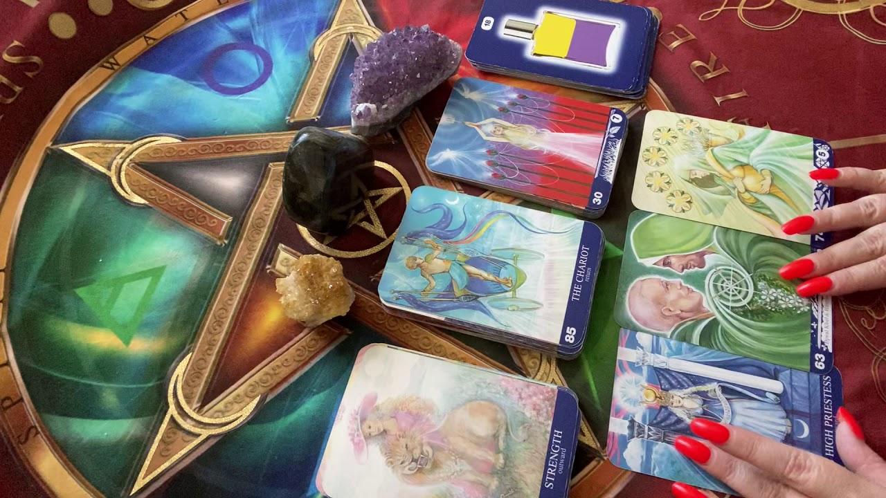 Гадание на 3х картах i бездарность из школы магии 2 сезон будет