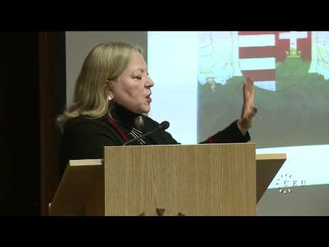 Kim Lane Scheppele on Hungary's new constitution - the full lecture at CEU