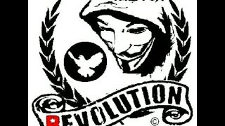 Revolution of Love - A nEw ReVoLuTiOn