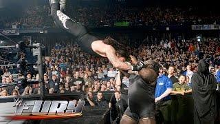 21 essential Undertaker moves: WWE Fury