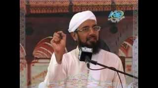 ALLAH Se Dosti  Khitab Hazoor Sajjan Sain m.a Salanah urs Dargah ALLAH abad Nvmbr 2011