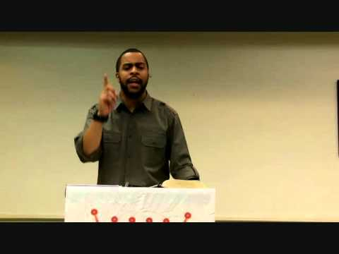 Law Abiding Citizen - Pastor Adrian Hines