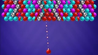 Bubble Shooter 2 | Bubble Shooter Games By Ilyon Part 10 - Android Gameplay screenshot 5