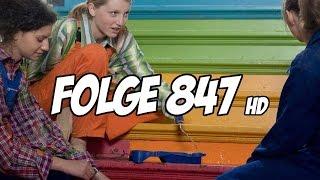 Schloss Einstein Folge 847 HD