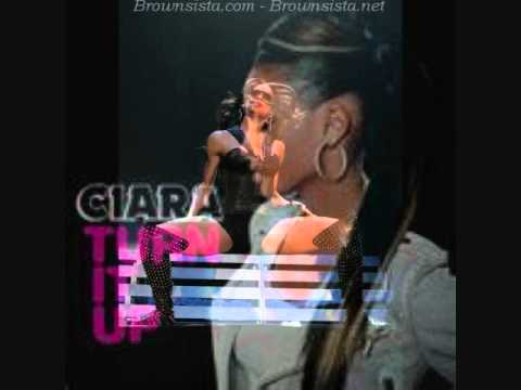 ciara turn it up - heavy rotation  remix 2011 prod by young sims on tha track