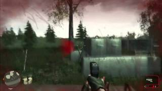 Let's Play Chernobyl Terrorist Attack Part 06 - Railways