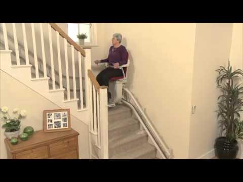 Incroyable Monte Escaliers Tournants  Une Utilisation Facile
