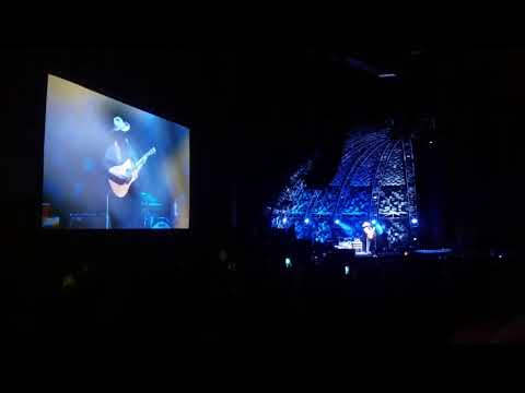 Chris Stapleton - EITHER WAY - KLIPSCH MUSIC CENTER - 9/9/17