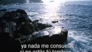 YouTube 04 Luis Miguel Contigo en la distancia v karaoke