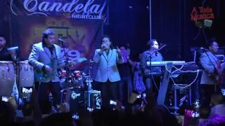 Industria Del Amor - Rosas Rojas & Rey De Oros - Junio 30, Del 2013 En Vivo