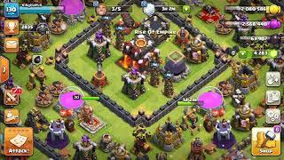 Miners\War\Clash Of Clans