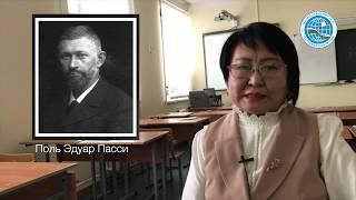 Чурапчинской гимназии 25 лет! Часть 2