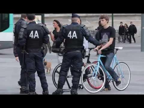 FIXIE IN PARIS 1