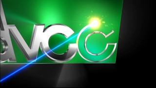 Digital Video Compression Center logo [rare widescreen ver.] (…
