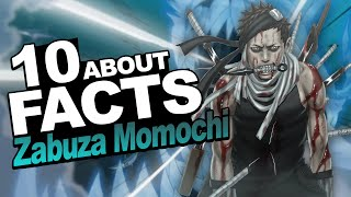Baixar - 10 Facts About Zabuza Momochi You Should Know W Shinobeentrill Stahtz Naruto Grátis